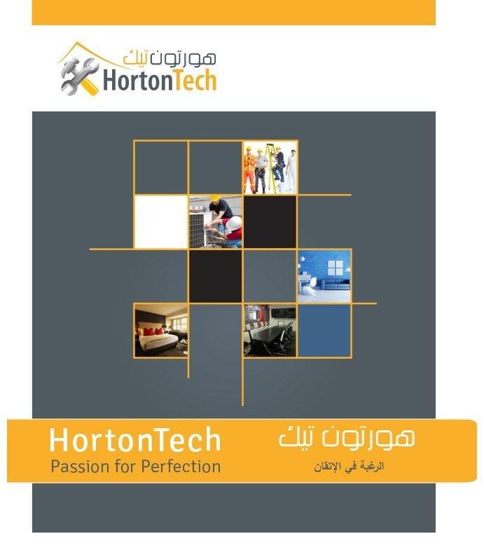 HortonTech - Company Profile