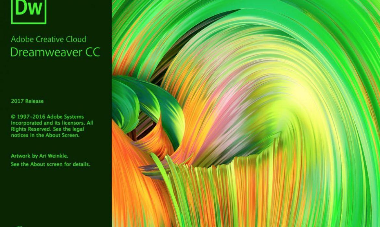Adobe Dreamweaver CC - Online Training