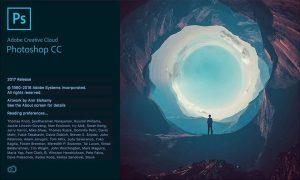 Adobe Photoshop CC - Online Training