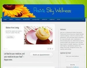Prairie Sky Wellness