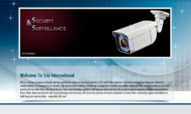 Trio International