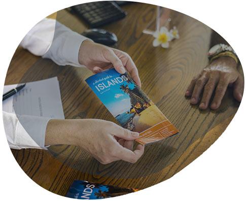 brochure flyer designing bottom image