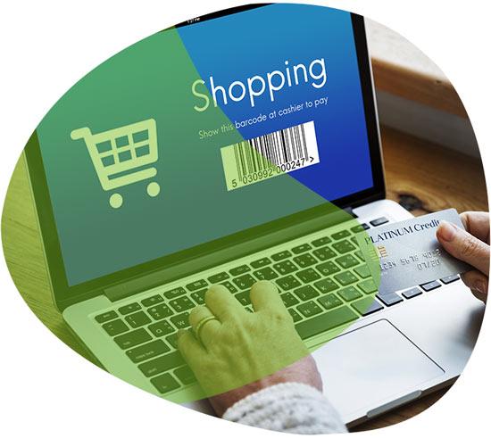 ecommerce web design and development company main image
