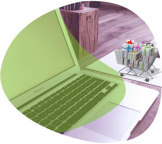 ecommerce web design development company main image