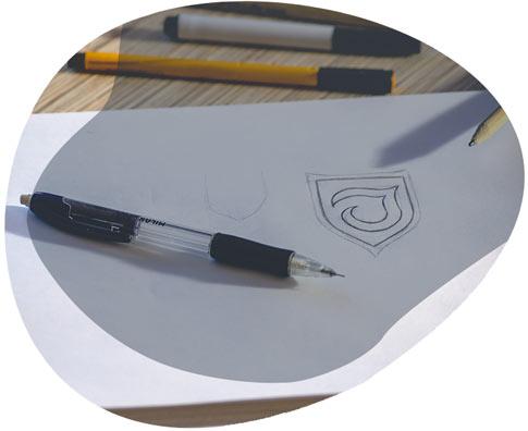 logo designing bottom image